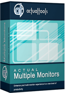 Actual Multiple Monitors 8.14.3 Crack + Full License Key [2020]