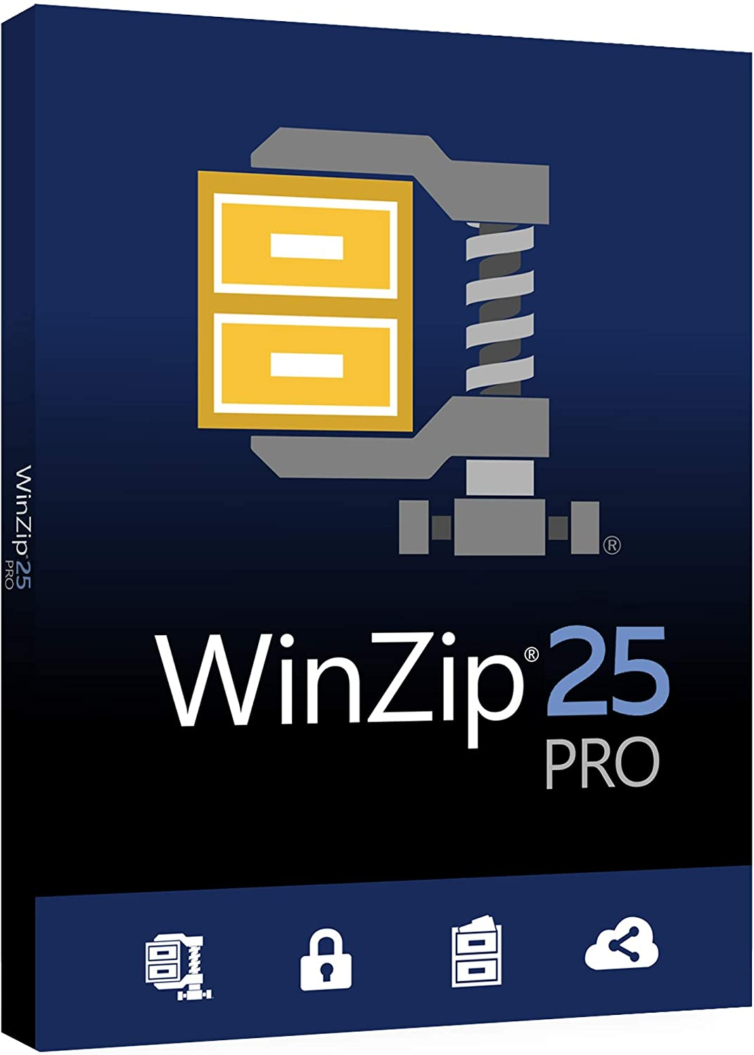 WinZip Pro 25Crack + Full License Key Free Download