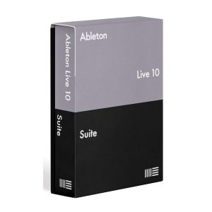 Ableton Live Crack 10.1.9 with Full Activation Key & Torrent [Latest] 2020
