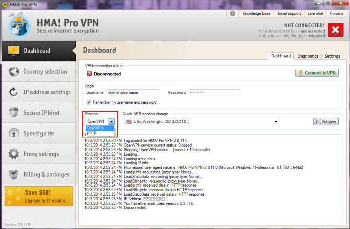 HMA Pro VPN Crack 5.0.233 with Free Activation Key 2020 [Latest]
