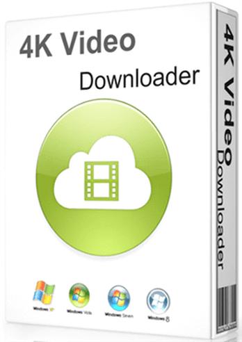 4K Video Downloader Crack + License Keygen