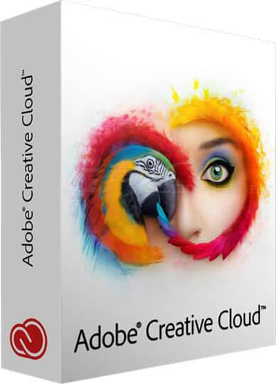 Adobe Creative Cloud 5.1.0.407 Crack