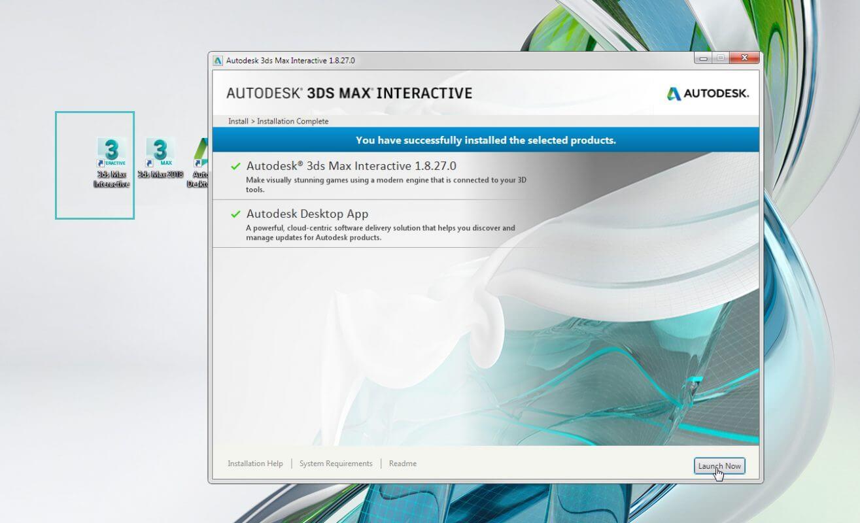 Autodesk 3ds Max 2021.1 Crack