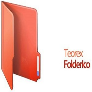 Teorex FolderIco Crack 6.2.1 Plus 1670 Icons Pack Free Download