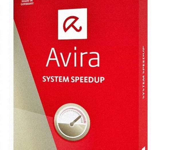 Avira System Speedup Pro Crack 6.10.0.11063 Plus Activation Code Download