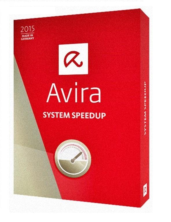 Avira System Speedup Pro Crack 6.10.0.11063 Plus Activation Code Download