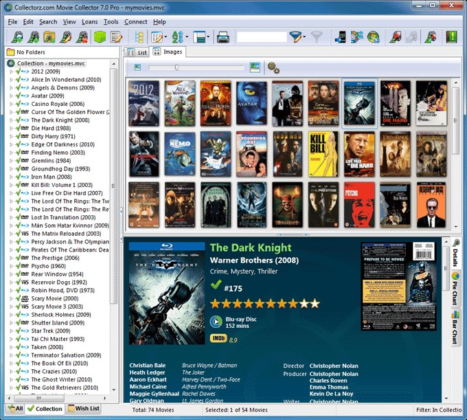 Movie Collector Crack 21.2.1 Plus Lisence Code Free Download