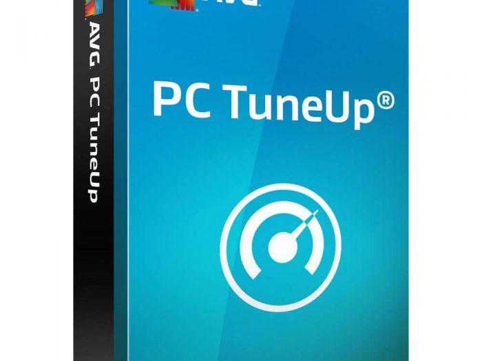 AVG PC TuneUp Crack v21.1.2404 Plus Serial Keygen Free Download