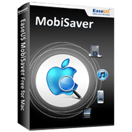 EaseUS MobiSaver 7.7 Crack With License Code Free Download