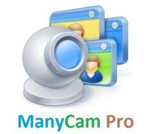 Manycam Pro Crack v7.8.5.30 Plus License Keygen Free Download