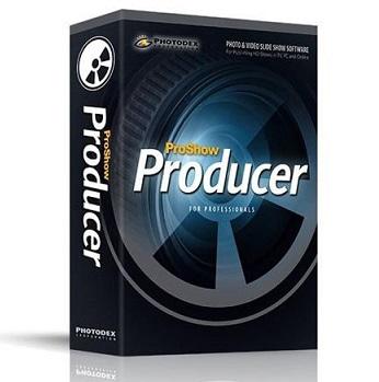 ProShow Producer Crack 9.0.3797 Plus Serial Keygen Free Download