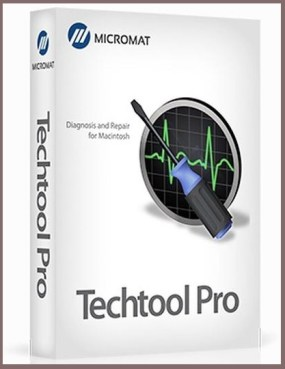 TechTool Pro Crack 14.0.1 Build 7103 + Activation Code Latest