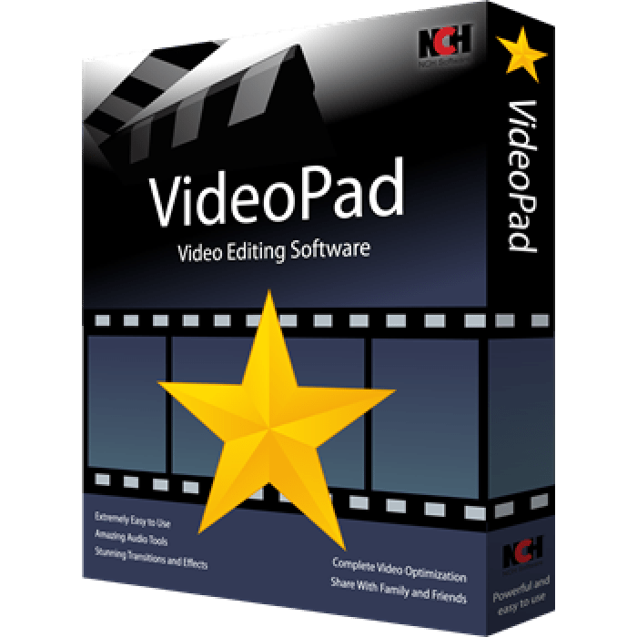 Videopad Video Editor Crack 10.37 Plus Activation Code Download