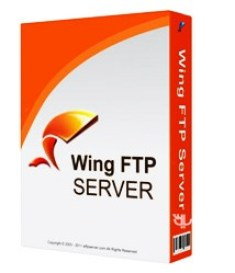 Wing FTP Server Corporate 6.5.2 Crack With Serial Key Latest Version