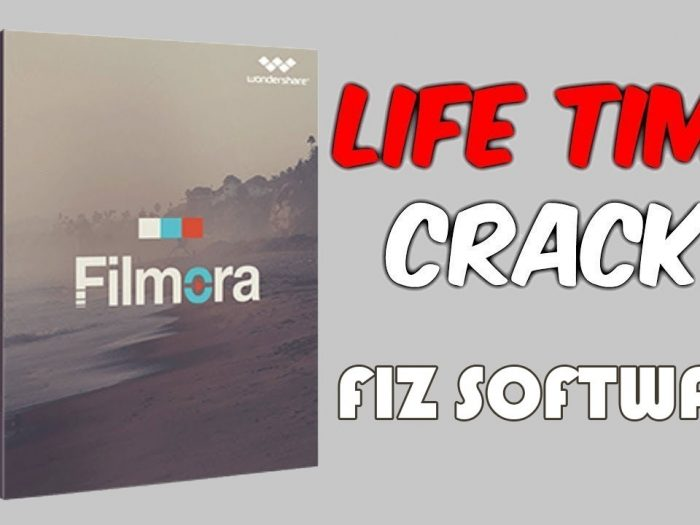 Wondershare Filmora Crack 10.2.0.31 Plus Serial Keygen Download