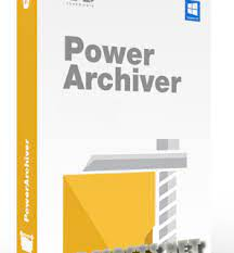 PowerArchiver Crack 2021 With Registration Code Latest Version