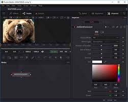 Blackmagic Design Fusion Studio Crack 17.2 Build 29 Download
