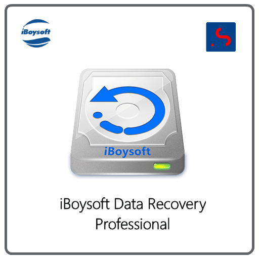 Iboysoft Data Recovery Pro Crack v3.6 Plus Activation Code Download