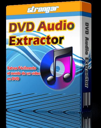 DVD Audio Extractor Pro Crack