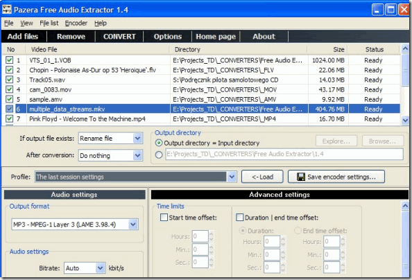 DVD Audio Extractor Pro Crack 8.2.0 + Free Download [2022]